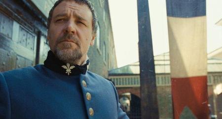 Russell Crowe en