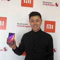 """""""Queremos asegurar el éxito del Mi A1, pero estamos abiertos a nuevas colaboraciones con Google"""" Donovan Sung, Xiaomi"""