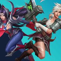 League of Legends: Wild Rift se actualiza a la versión 2.3: llegan Riven e Irelia y regresa ARAM junto con novedades para los amigos