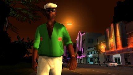 Vice City Stories