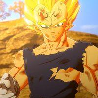 Aquí tienes el épico tráiler de lanzamiento de Dragon Ball Z: Kakarot