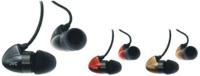 JVC HA-FX300, auriculares in-ear
