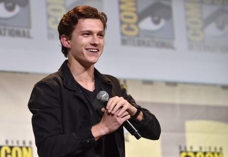 Sony apuesta fuerte por Tom Holland: el actual Spiderman será Nathan Drake en la película de Uncharted