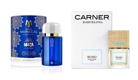 Academia Del Perfume Mejor Autor