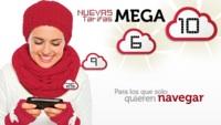 Ocean's rompe el mercado de los datos móviles ofreciendo 4 Gb por 10 euros al mes
