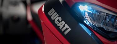 La Ducati Multistrada V4 está en camino: llegará en 2020 como la maxitrail más potente y con dos radares