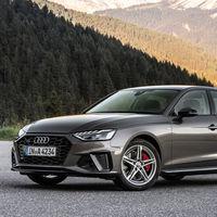 La gama 2020 del Audi A4 en México pronto estrenará versiones más potentes