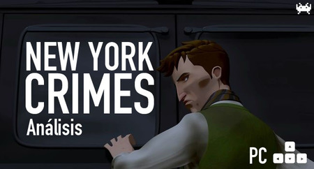 'New York Crimes' para PC: análisis