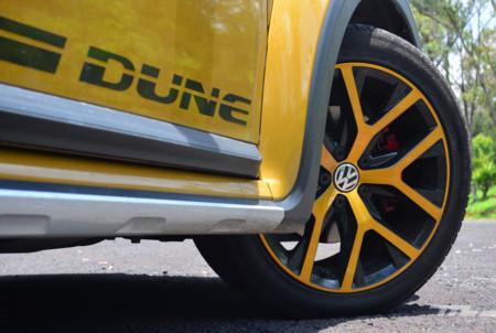 Volkswagen Beetle Dune 14