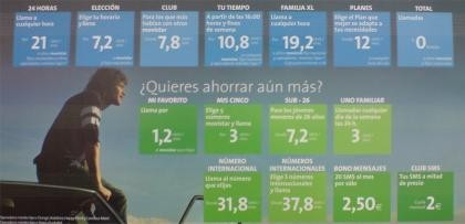 Folleto Movistar