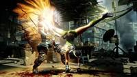 Comparativa entre el 'Killer Instinct' de Super Nintendo y Xbox One