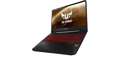 Asus Tuf Gaming Fx505gd Bq142