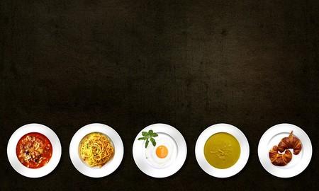 ¿España se moderniza al no tener apenas tiempo para comer?