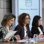Las principales asociaciones de autónomos exigen al Gobierno que no suba este año más las bases de cotización de los autónomos
