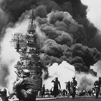 El plan de los cien millones de muertos: así pretendía resistir Japón en la Segunda Guerra Mundial