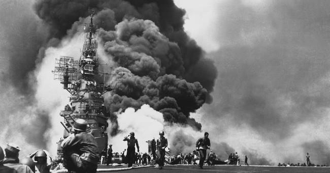 El plan de los cien millones de muertos: así pretendía resistir Japón a la invasión en la II Guerra Mundial