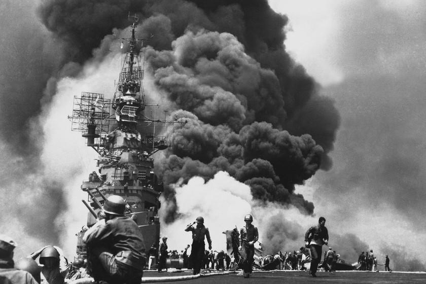 El plan de los cien millones de muertos: así pretendía resistir Japón en la Segunda Guerra Mundial - Magnet