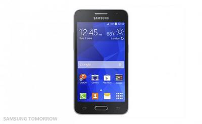 Samsung Galaxy Core II, otro equipo de gama de entrada a tener en cuenta