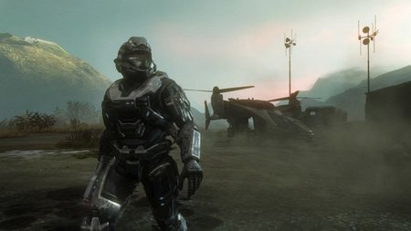 'Halo: Reach', el modo Firefight en vídeo