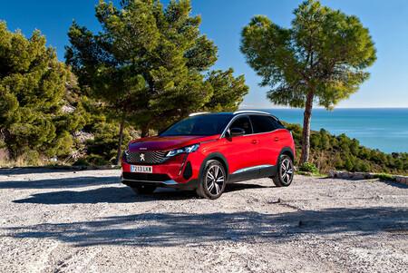 Probamos el nuevo Peugeot 3008, un SUV con personalidad que convence por habitabilidad y dinamismo