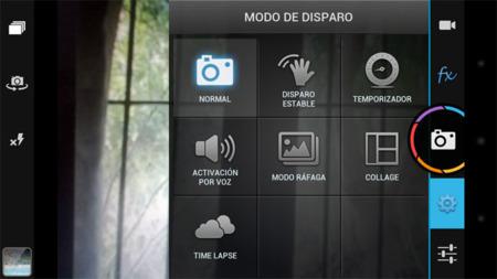 Camera ZOOM FX 4.0