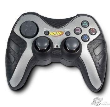 NERF, mando para la PS2