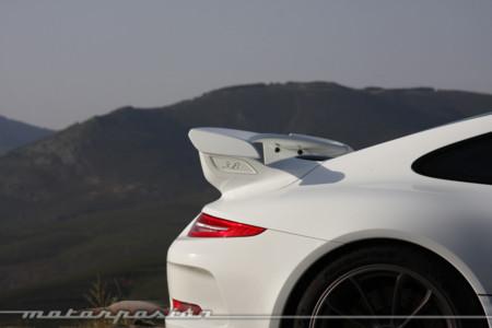 Porsche 911 GT3 2015 Prueba 27