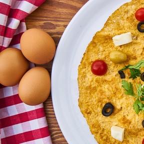 Los alimentos que recomendamos elegir si llevas una dieta keto o cetogénica