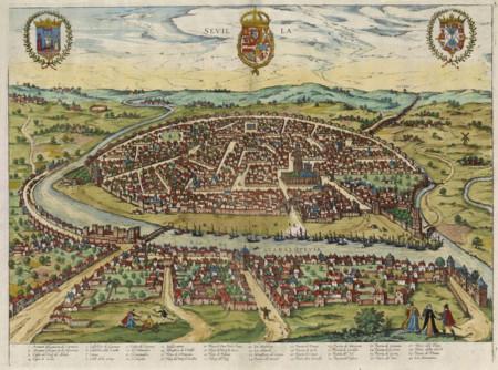 Sevilla 1590
