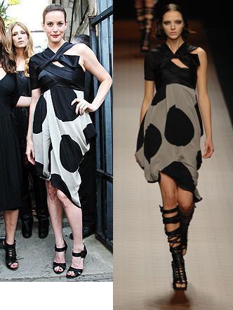Liv Tyler de Givenchy ¿si o no?