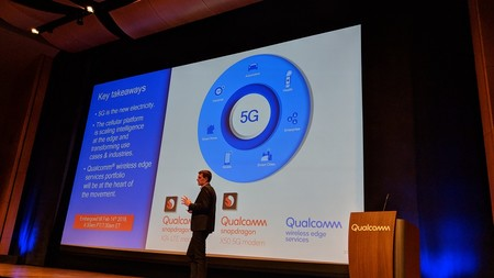 Qualcomm Camino 5g