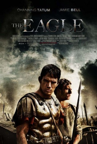 'La legión del águila' ('The Eagle'), cartel y tráiler