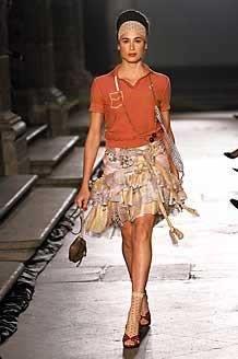 Boss Primavera-Verano 2007: Un homenaje al pasado