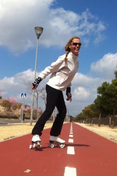 paula vazquez patinaje