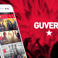 Guvera, otra alternativa para escuchar música por streaming en Colombia