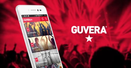 Guvera, otra alternativa para escuchar música por streaming en Colombia