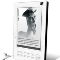 Facthor Papyre 6.1, libro electrónico desde España