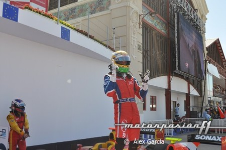 Luiz Razia Valencia 2012 GP2