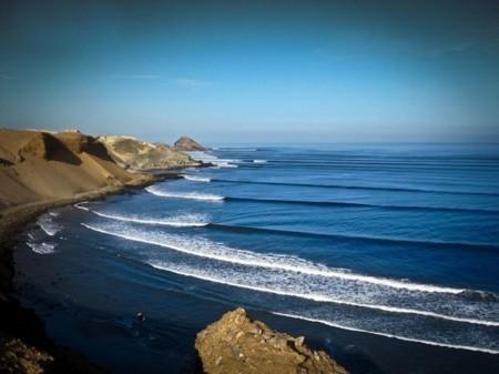 ¿Dónde podemos surfear la ola más larga del mundo?
