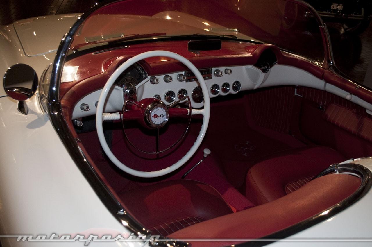 Foto de Gilmore Car Museum (6/61)