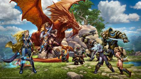 Daybreak Games cree que EverQuest Next no es lo suficientemente divertido y cancela su desarrollo