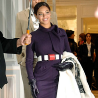 El mejor look de la semana: Beyoncé de Chanel