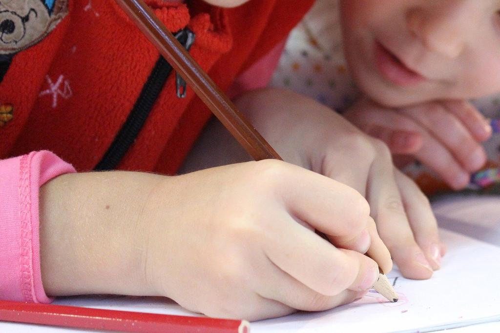 Kidpofy, la aplicación web para digitalizar la caligrafía de tus hijos, gratis durante la cuarentena