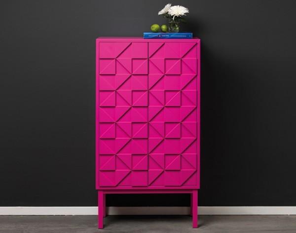Collect 2011, lo nuevo de A2 en muebles de almacenaje