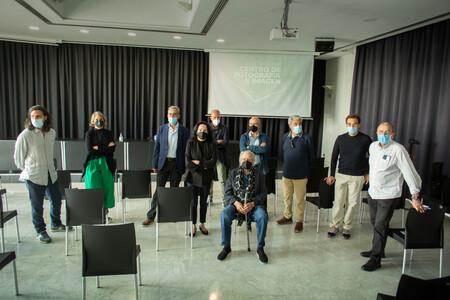 Nace una asociación para luchar por un Centro Nacional de la Fotografía y evitar perder los archivos de los fotógrafos españoles