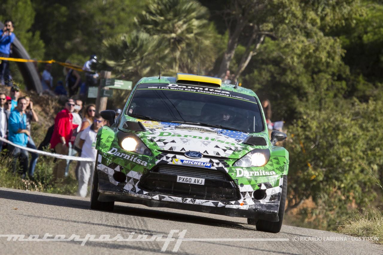 Foto de WRC - Rally de Catalunya 2014 (286/370)