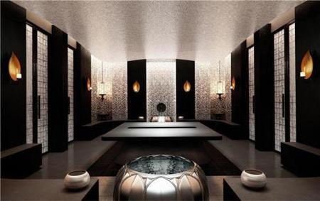 El Siam Spa del Hotel Bohemia de Gran Canaria
