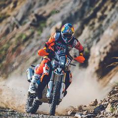Foto 5 de 9 de la galería ktm-890-adventure-r-y-r-rally-2021 en Motorpasion Moto