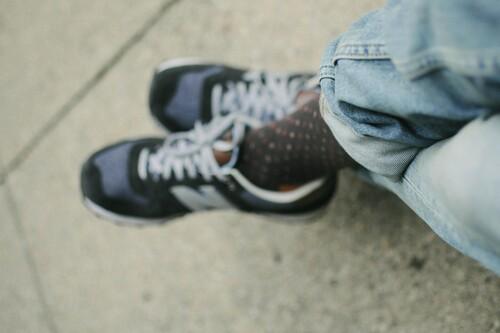 Las mejores ofertas de zapatillas hoy en Asos: Nike, Puma y New Balance más baratas