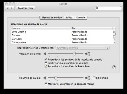 Alert Expansion X, añade sonidos de alerta del sistema